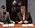 Podpis pogodbe ELES